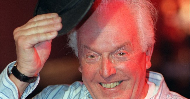British comic actor, mental health campaigner Brian Rix dies
